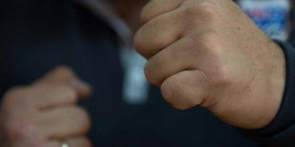 У Запоріжжі боксер жорстоко побив пару напередодні весілля