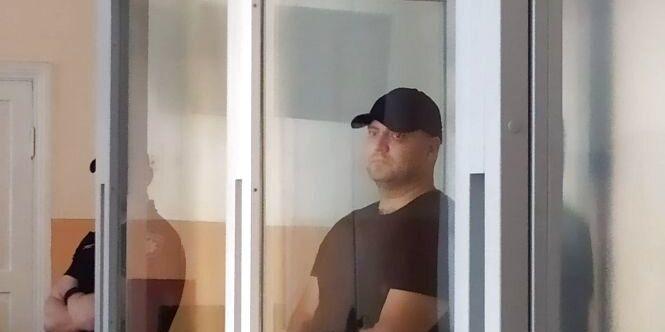 Суд заарештував блогера, підозрюваного в побитті ветерана АТО