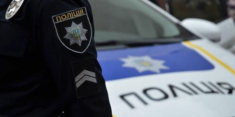 На Київщині помер водій, якого зупинили патрульні
