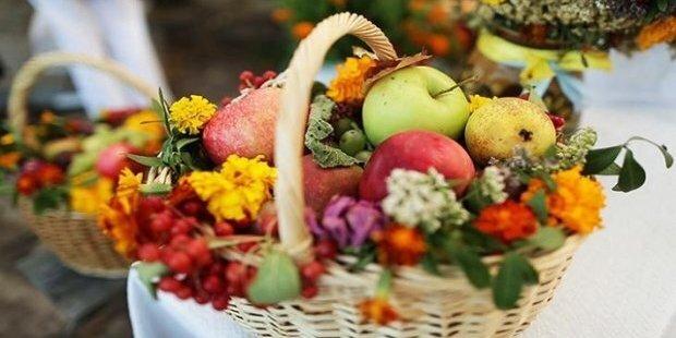 Історія, традиції та значення свята Яблучного Спаса