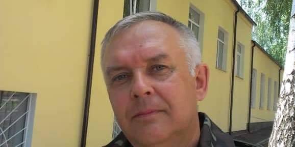 У військовому вузі Харкова викладає сепаратист, - соцмережі (фото)