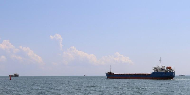 На борту танкера у Чорному морі через отруєння померли двоє українців