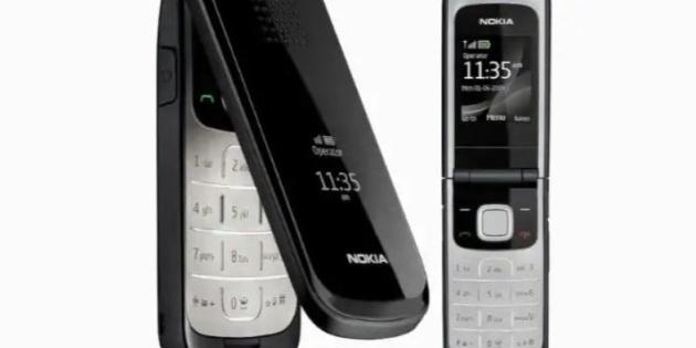 Nokia відродить телефон десятирічної давності