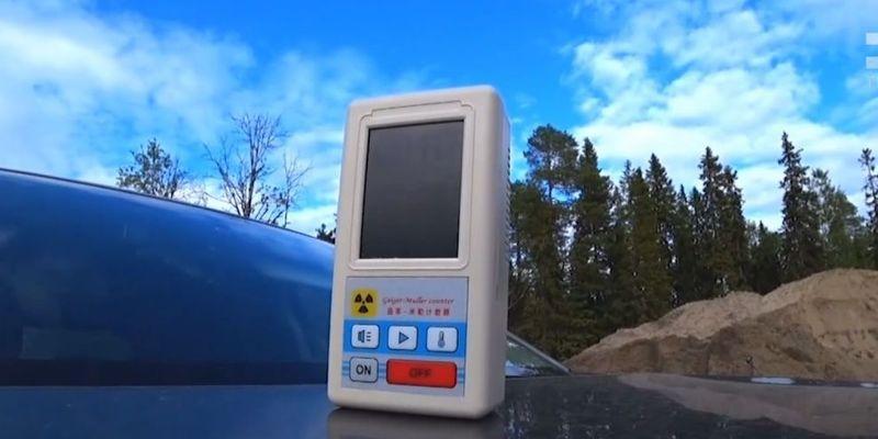 Дві раніше відключені російські станції моніторингу радіації відновили роботу