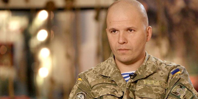 Призначено нового командувача Десантно-штурмових військ ЗСУ