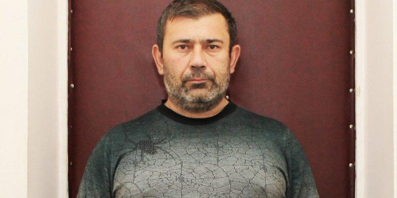 Політв'язень Терновський відбув незаконне покарання у РФ, він вже в Україні