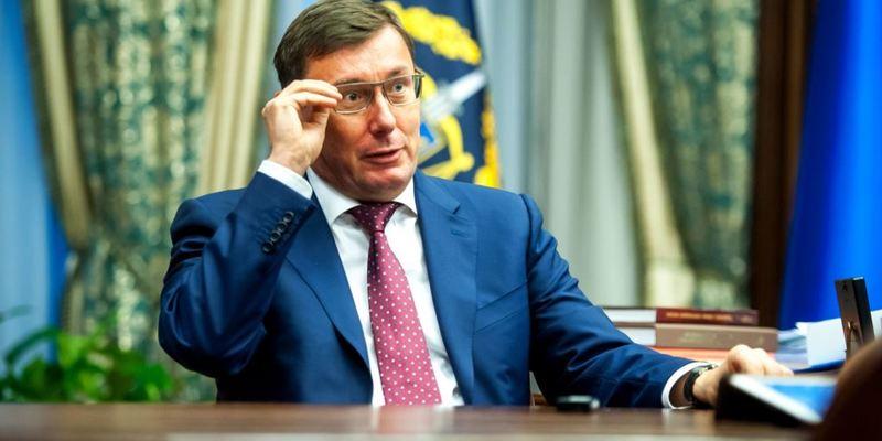 Луценко розповів, чим він займеться після відставки