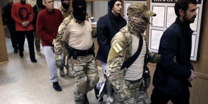 У Росії винесли нове рішення щодо українських моряків