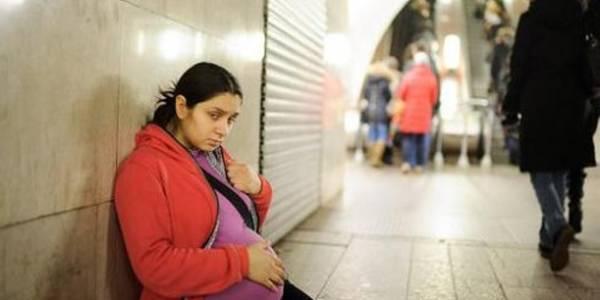 Нові правила столичного метро: що робити із жебраками