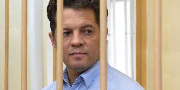 У московському СІЗО підтвердили, що до них перевели 5 українських політв'язнів