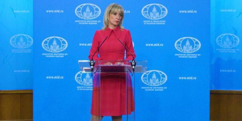 У РФ вважають безглуздою заяву Зеленського про умови її повернення у «Велику вісімку»