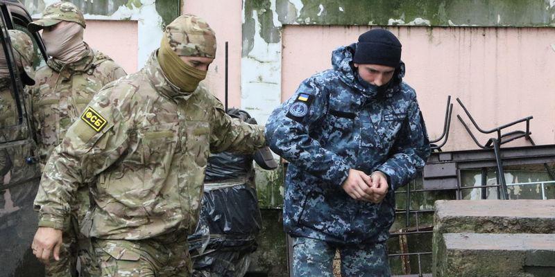 Українського моряка планують обміняти на екс-«беркутівця», - адвокат