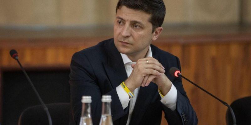 Зеленський обговорив з ветеранами нагальні потреби (відео)