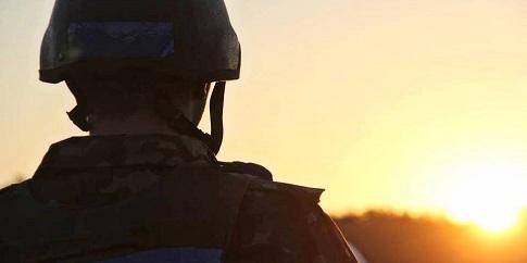 В День Незалежності на Донбасі продовжились обстріли - ООС