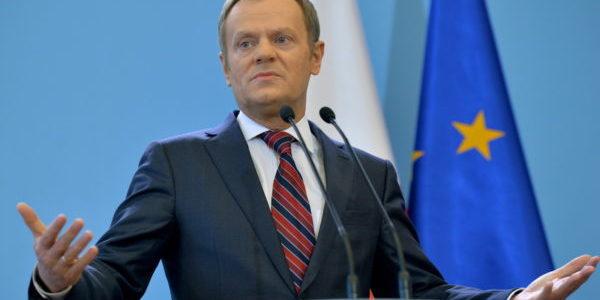 Туск запропонував запросити Україну на наступний саміт G7 замість повернення РФ