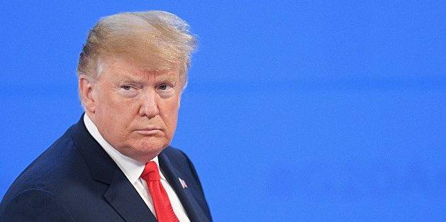 Трамп посварився з лідерами G7 через Росію