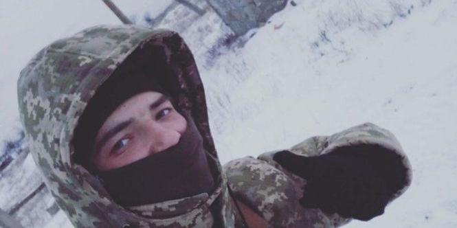 Йому було всього 20. На Сході загинув військовий із Тернопільщини (фото)