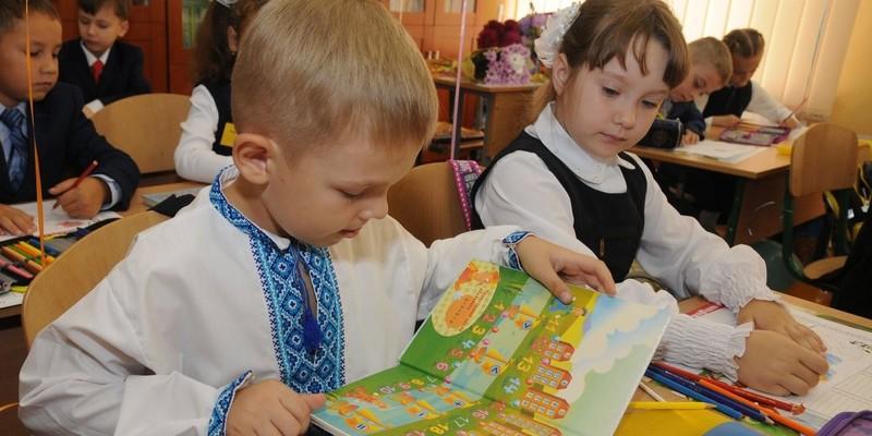 Майже 14% учнів, які закінчили початкову школу, не вміють читати і рахувати