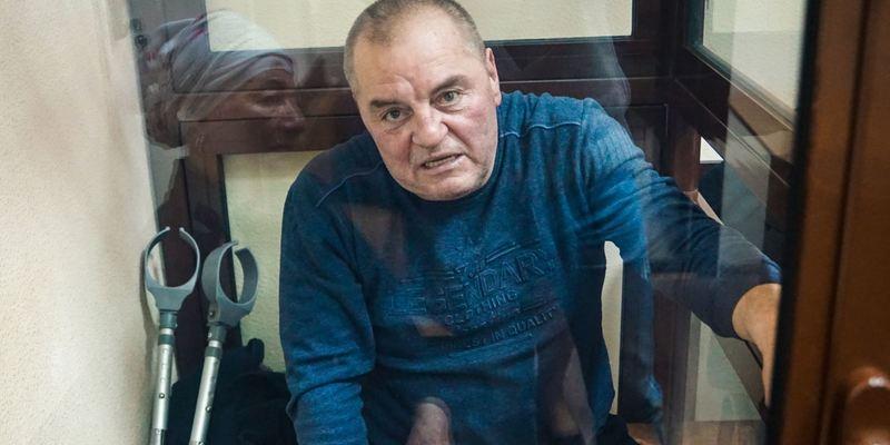 Політв'язня Бекірова відпустили із СІЗО в анексованому Криму