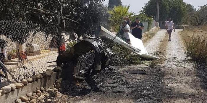 Причиною авіакатастрофи на Майорці вочевидь став людський фактор