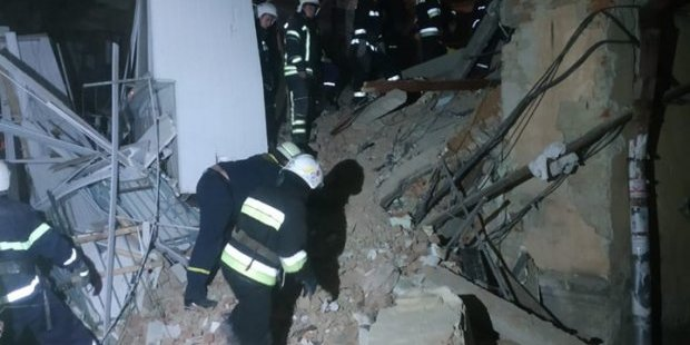У Дрогобичі стався вибух газу у житловому будинку, є постраждалі (фото)