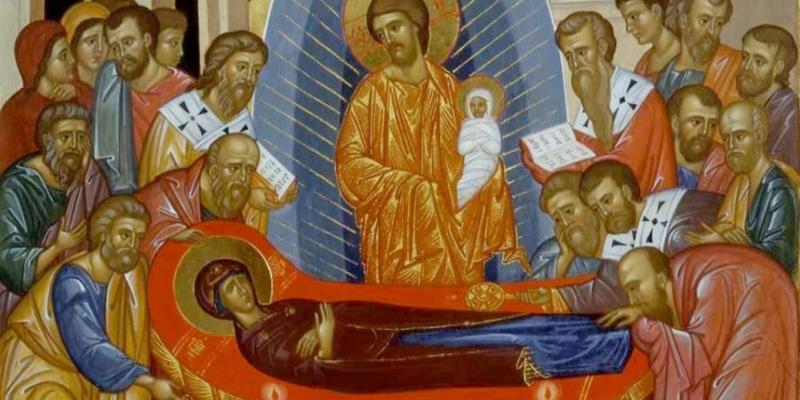 Сьогодні Успіння Пресвятої Богородиці: народні традиції та заборони