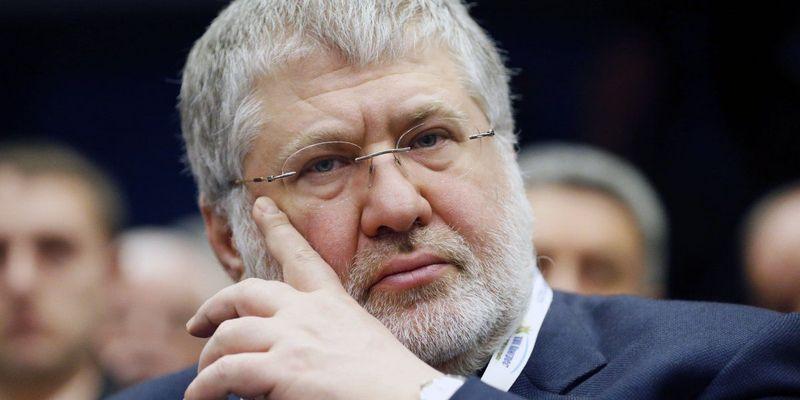 Коломойський пропонує зняти з Росії частину санкцій
