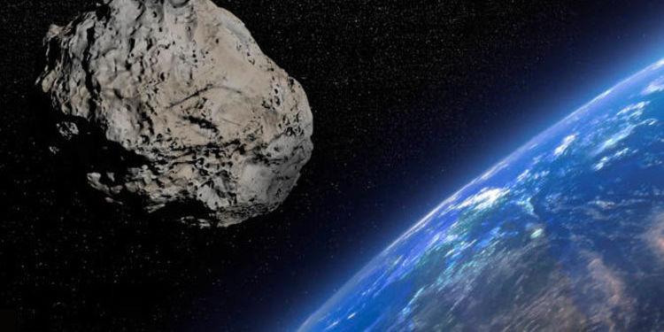 До Землі мчить астероїд більший за єгипетську піраміду