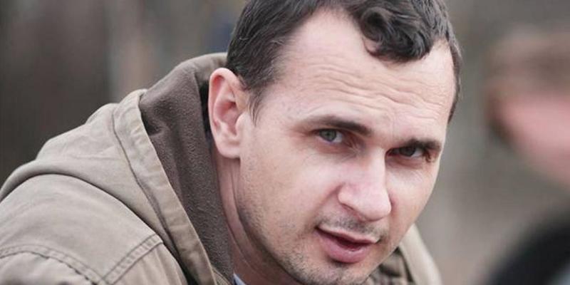 Сенцова могли етапувати з колонії в СІЗО Москви для обміну, адвокати поки не підтверджують інформацію
