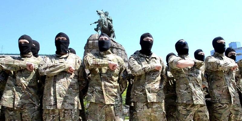 """""""Азов"""" виявив та знищив російський підрозділ під Горлівкою, - Бутусов"""