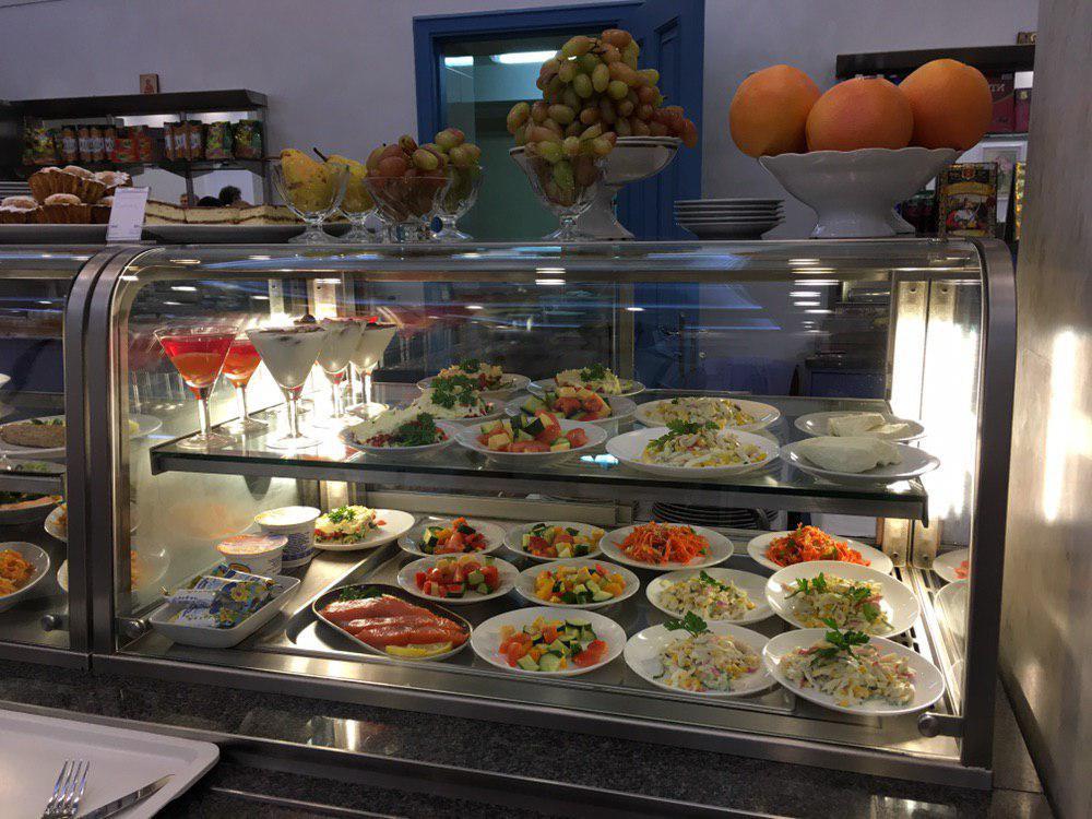 Міністр охорони здоров'я Ємець пропонує обмежити роботу кафе та ресторанів через коронавірус - Цензор.НЕТ 8422