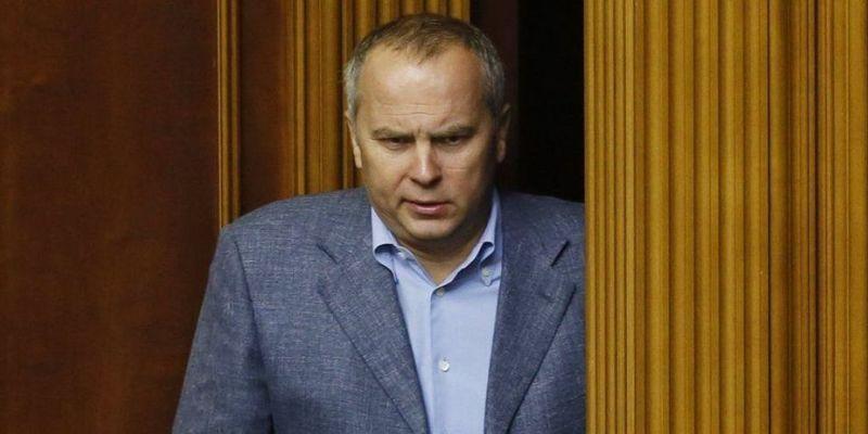 Арахамія про Шуфрича на чолі комітету ВР: Він дуже хоче, а нам однаково