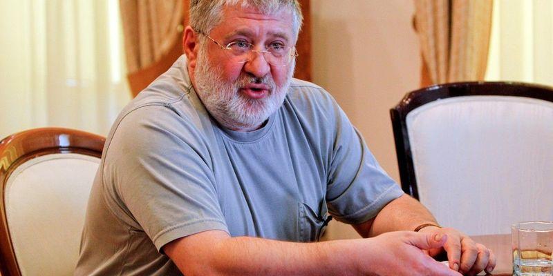 Коломойський заявив, що депутатської зарплати для жінок мало: «Манікюр треба зробити, педикюр, одягнутися, зачіска, макіяж»