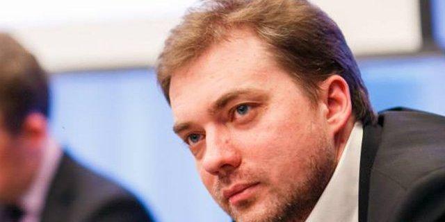 Зеленський запропонував кандидатуру міністра оборони