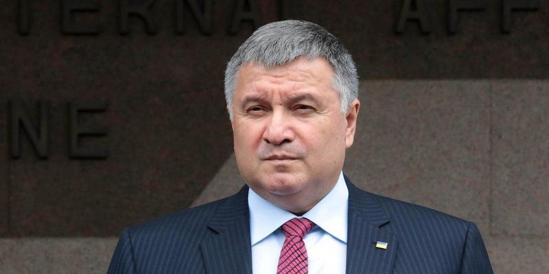 Аваков тимчасово залишається на посаді глави МВС