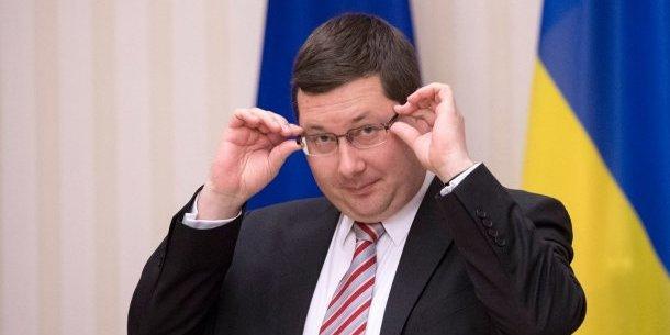 Експерекладач Гройсмана, викритий у шпигунстві на користь РФ, вийшов на свободу