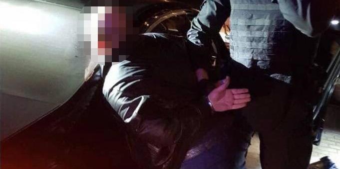 У Києві затримано організаторів псевдомітингів