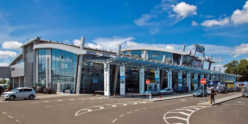 Аеропорт «Київ» не обслуговуватиме пасажирів протягом 10 днів