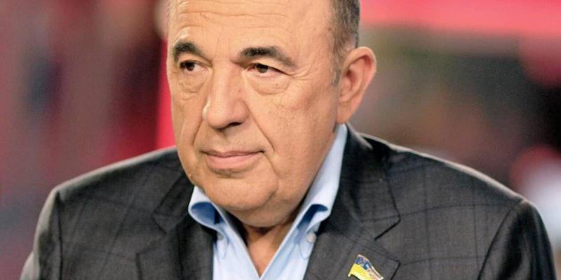 Рабінович: Нова влада хоче зробити з депутатів баранів, але ми цього не допустимо