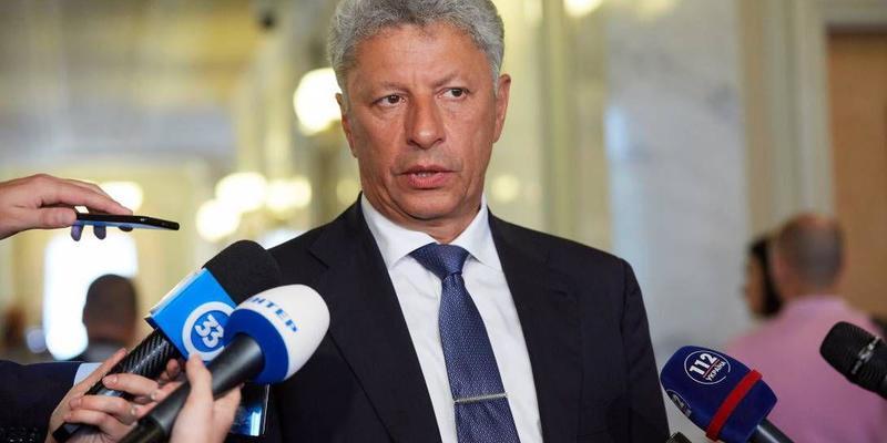 Бойко: Уряд повинен укласти контракт на транзит газу, що дозволить знизити його ціну на 25%