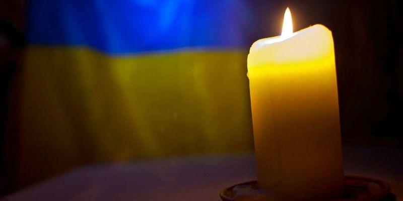 У лікарні Дніпра помер поранений на Донбасі сержант Олександр Грицаюк (фото)