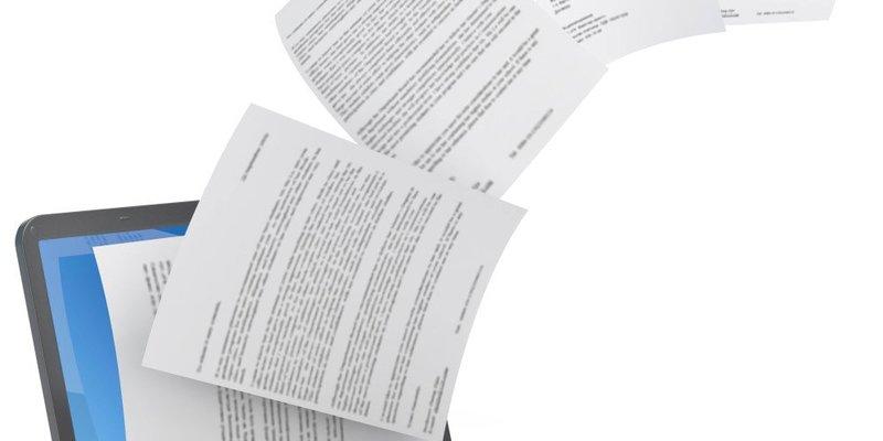 З 1 жовтня країна має повністю відмовитися від паперового документообігу, — прем'єр