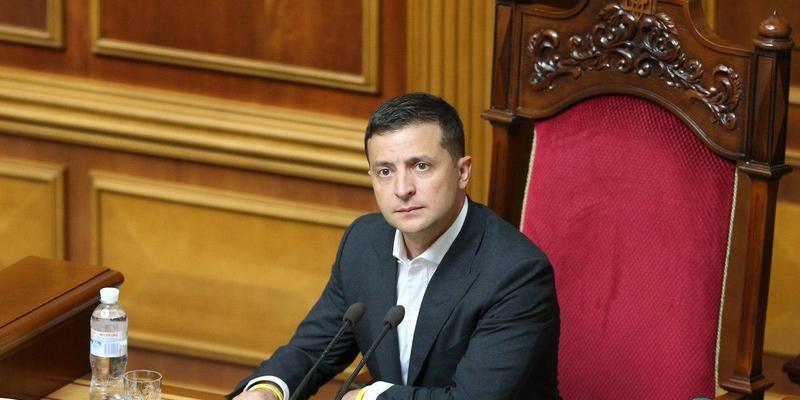 До 1 грудня в Україні мають скасувати мораторій на продаж земель, - Зеленський