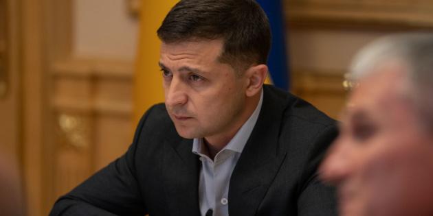 Зеленський доручив до 1 грудня передати на приватизацію 500 підприємств