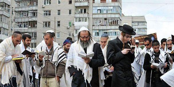 До Умані на святкування Рош Гашани може прибути близько 40 тисяч хасидів