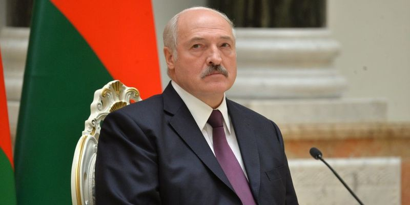 Білорусь наглухо закрила кордон з Україною - Лукашенко
