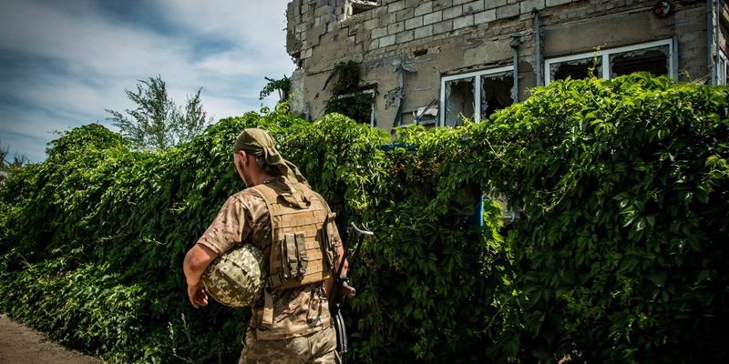 Бойовики обстріляли населені пункти Хутір Вільний та Троїцьке, - українська сторона СЦКК