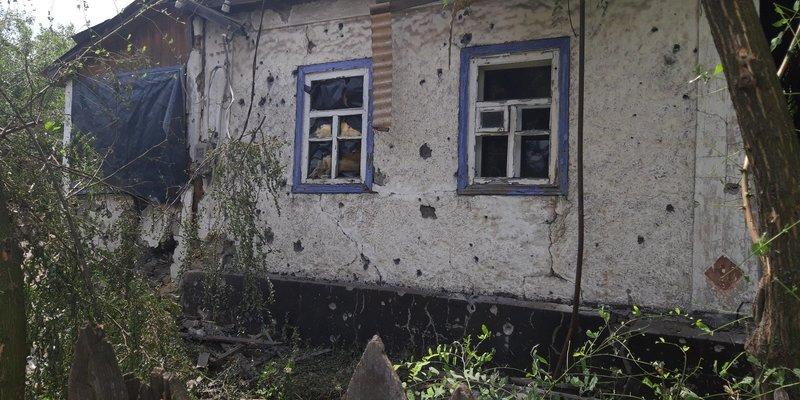 Німеччина виділила 1 млн євро гуманітарної допомоги постраждалим від війни на Донбасі