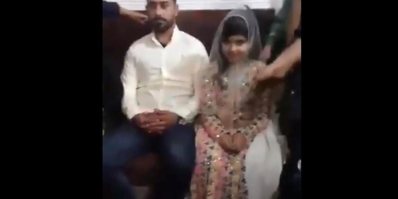 В Ірані дорослий чоловік одружився на 9-річній дівчинці: шлюб скасували тільки під тиском суспільства