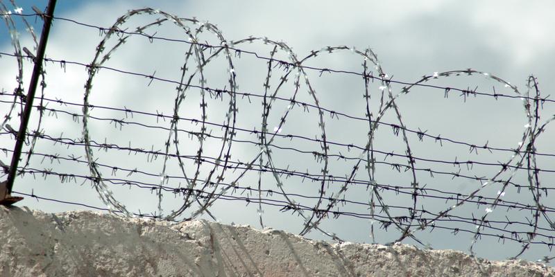 З колонії у Львівській області втекли небезпечні злочинці